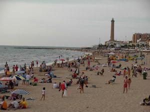 Playa_Regla_de_tarde