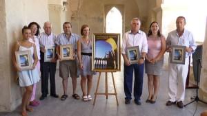 Presentada la cuadragésima quinta edición de las Fiestas del Moscatel