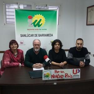 IU Sanlúcar