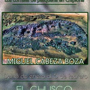 170119 CARTEL EXPOSICIÓN MAQUETAS CORRALES