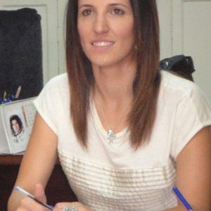 Isabel Jurado