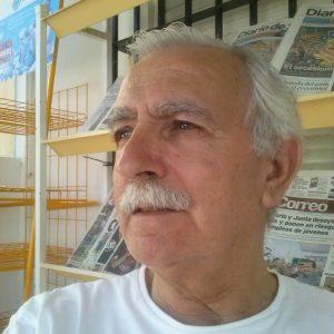 Manolo Avila