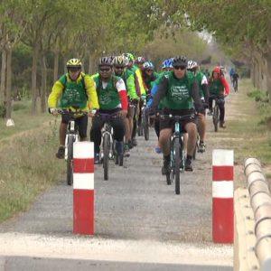 170512 marcha cicloturista