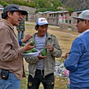 8. Obsequio del presidente de Patis Huascaro al admin de AMC