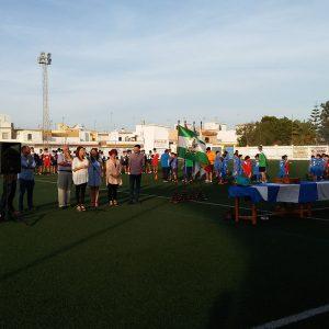 170612 Clausura Escuela Fútbol