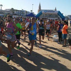 170918 Carrera Playa de Regla