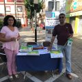 La asociación Faro de Chipiona llama a la reflexión en el Día Internacional del Alzheimer que se conmemora hoy