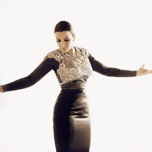Erika Leiva llenará el Teatro Lope de Vega de copla el próximo 15 de noviembre