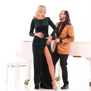 'Telepasión 2017', con Anne Igartiburu, rendirá homenaje a grandes musicales de la historia del cine