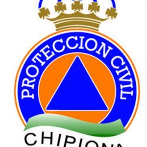 escudo PROTECCION CIVIL
