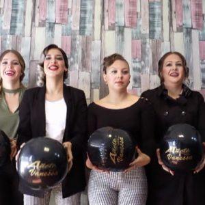 El Ayuntamiento y las Damas del Carnaval de Chipiona vuelven a promover las compras navideñas en los comercios locales