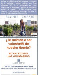 flyer HUERTOS CHIPIONA