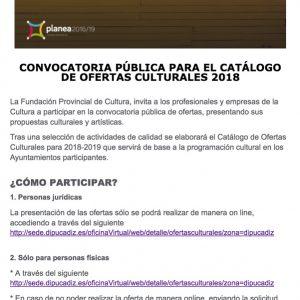 ConvocatoriaCatalogo2018