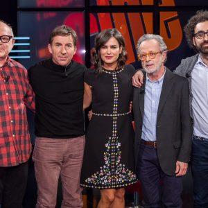 'Historia de nuestro cine' dedica su próxima semana a la comedia