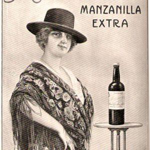 032 Manzanilla Macarena A