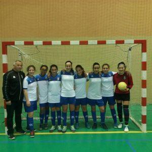 180412 Chipiona Fútbol Sala Infantil