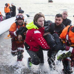 """""""Solidarios"""" se ocupa del juicio a los bomberos sevillanos por el rescate a refugiados sirios"""