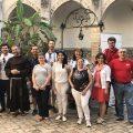 El blogtrip #ChipionaNatural, un intenso fin de semana para mostrar los encantos de la localidad promoviendo el turismo sostenible y responsable