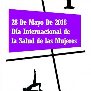 cartel 28 de mayo 2018