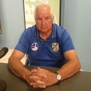 Julio Vidal Lorenzo cierra su etapa al frente del Chipiona y se abre el proceso electoral para el relevo