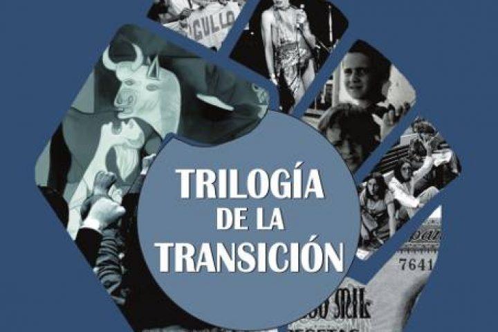 Portada Trilogía de La Transición.