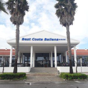 181119 hotel best costa ballena