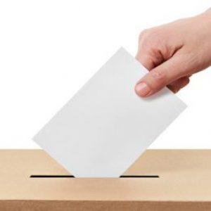 14.990 chipioneros y chipioneras están llamados a las urnas el próximo domingo con motivo de las Elecciones al Parlamento de Andalucía