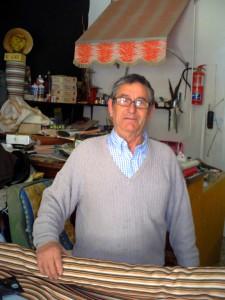 Fernando González, «La Jirvaná» nombrado Carnavalero del Año