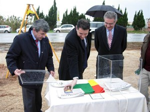 La Junta de Andalucía invierte 4,5 millones en la mejora de la seguridad vial en dos carreteras de Chipiona