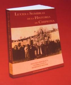 Presentado el libro Luces y Sombras de La Historia de Chipiona