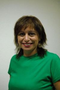 Renuncia por sorpresa a su acta de concejal la socialista Margarita Lorenzo.-