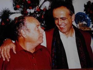 La nominación de una calle en Chipiona para Enrique Montoya, pendiente desde hace once años.-