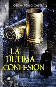 El joven autor chipionero José Antonio Castro Cebrián prepara la presentación de su primera novela.-