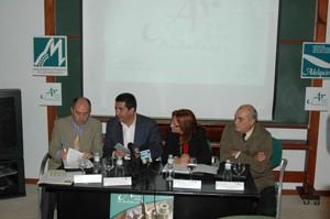 Adelquivir celebra una jornada para impulsar la cooperación y la promoción del sector de la artesanía