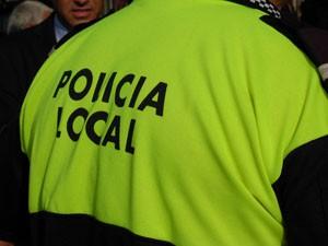El  secretario local del PA, Pedro Romero, pide una comisión de información para la policía local de Chipiona.-