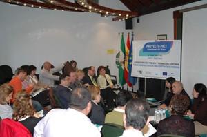 La Mancomunidad pone en marcha un proyecto internacional con  instituciones europeas para intercambiar experiencias que mejoren la calidad de los servicios públicos