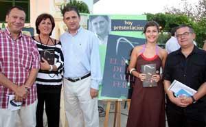 Francisco Gallardo Rodríguez firmará ejemplares de su obra El rock de la