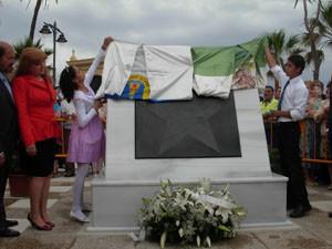 Chipiona celebra con cariño  el recuerdo a Rocío Jurado en el III Encuentro Día Internacional.-