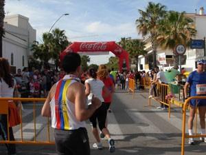 Alta participación en la 7ª CARRERA CORREPLAYAS – HOTEL AL SUR