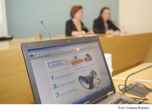 Diputación presenta la tercera edición de su Concurso de PODCAST: ¿Tienes algo qué contar?