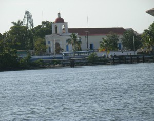 Chipiona y su relación con el Nuevo Mundo (Cuba)