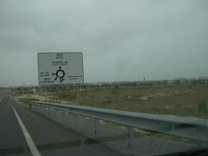 Firmadas las actas de recesión de las infraestructuras en Costa Ballena Chipiona