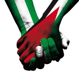 Chipiona albergará la I semana de paz y solidaridad con los pueblos oprimidos