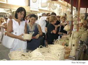 El Mercado Andalusí registramás de 100.000 visitas en Cádiz
