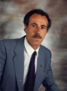 Antonio Quirós, distinguido con la Parra de Oro del Festival del Moscatel 2009