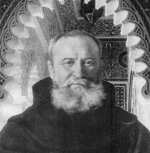 José Lerchundi.