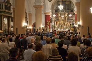 Monseñor Ángel Romero, nombrado Hermano Mayor Honorario del Cautivo en Chipiona