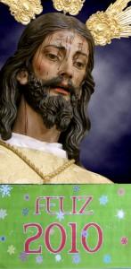 A la venta los calendarios de la Hermandad del Cautivo chipionera año 2010.