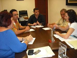 AFA Faro Chipiona proyecta la creación de una fundación y la construcción de un geriátrico
