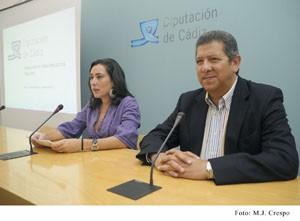 Diputación de Cádiz programa nuevos cursos para la prestación de servicios municipales desde internet